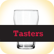 Beer Tasters and Beer Paddles