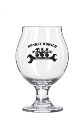 Libbey 13oz Belgian Beer Glass (3807)